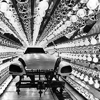 Citroën Production