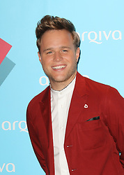 © Licensed to London News Pictures. 03/07/2014, UK. Olly Murs, Arqiva Commercial Radio Awards, Westminster Bridge Park Plaza Hotel, London UK, 03 July 2014. Photo credit : Richard Goldschmidt/Piqtured/LNP