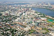 University Park to MIT and Boston