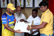IPL - MS Dhoni Howzaat Book Launch