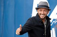 Nene  - 07.03.2015 -   PSG / Lens -  28eme journee de Ligue 1 <br />Photo : Andre Ferreira / Icon Sport