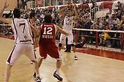 DESCRIZIONE : Ferentino LNP Lega Nazionale Pallacanestro DNA playoff 2011-12 FMC Ferentino Acegas Trieste<br /> GIOCATORE : Carrizo Cordova Manuel Antonio<br /> CATEGORIA : passaggio<br /> SQUADRA : FMC Ferentino <br /> EVENTO : LNP Lega Nazionale Pallacanestro DNA playoff 2011-12 <br /> GARA : FMC Ferentino Acegas Trieste<br /> DATA : 25/05/2012<br /> SPORT : Pallacanestro<br /> AUTORE : Agenzia Ciamillo-Castoria/M.Simoni<br /> Galleria : LNP  2011-2012<br /> Fotonotizia :Ferentino LNP Lega Nazionale Pallacanestro DNA playoff 2011-12 FMC Ferentino Aceagas Trieste<br /> Predefinita :