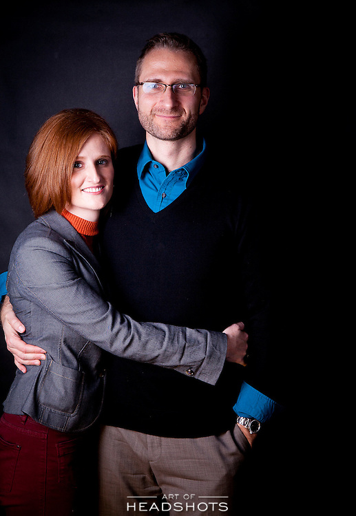 Bradley and Joelle are the power couple who are exemplary and outstanding people.