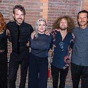 NLD/Amsterdam/20180917 - Uitreiking de Gouden Notenkraker 2018, Nina June