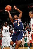 2008 NCAA Women's Basketball