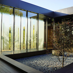 Windhover Contemplation Center