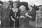 22/08/1962<br /> 08/22/1962<br /> 22 August, 1962<br /> Dwight D. Eisenhower visits Aras an Uachtarain