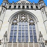 Princeton University Chapel