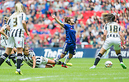 Women's FA CUP Final - Chelsea v Notts County - 01/08/2015