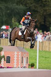 Andrew Heffernan, (NED), Boleybawn Ace - Eventing Cross - Alltech FEI World Equestrian Games™ 2014 - Normandy, France.<br /> © Hippo Foto Team - Dirk Caremans