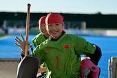 20150414 International Hockey - U.S.A v China