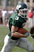 2006 Illinois Wesleyan Titans Football Photos