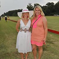 Clare MacConnell, Jill Niemann