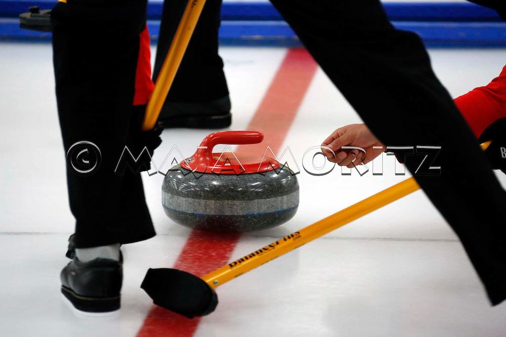Curling symbolic