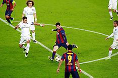 Barca beat PSG