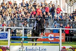 Verwimp Jarno, BEL, Tabries<br /> Mondial du Lion - Le Lion d'Angers 2018<br /> © Hippo Foto - Dirk Caremans<br /> 21/10/2018