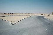 Where Doha ends.