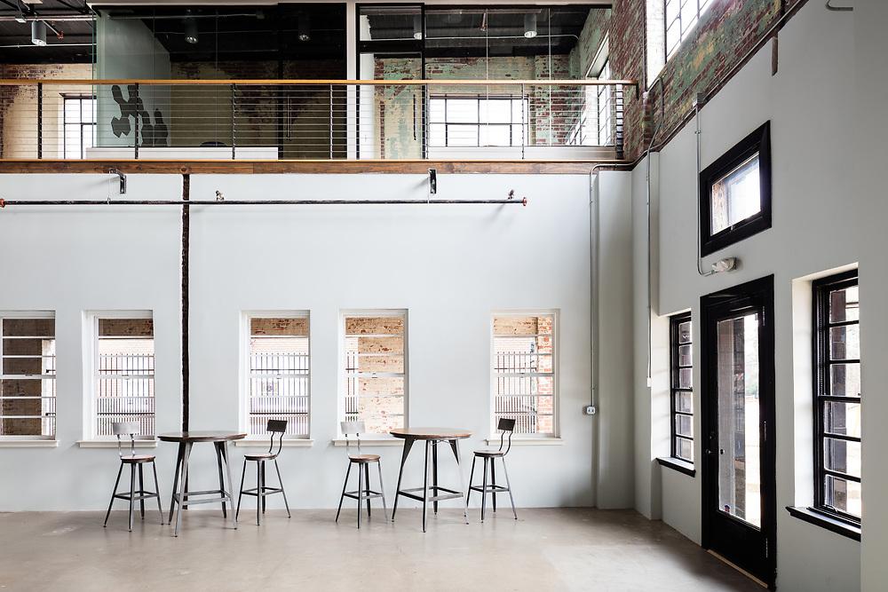 Nehi   Maurer Architects   Raleigh, North Carolina