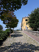 Piazzo Biella Italy