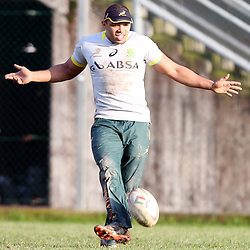 Stock images from 2014 South Africa Players , <br /> Bryan Habana<br />  (Photo by Steve Haag)