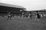 16/10/1966<br /> 10/16/1966<br /> 16 October 1966<br /> Oireachtas Senior Semi-Final: Cork v Wexford at Croke Park, Dublin.