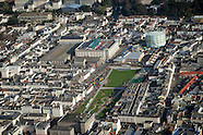 Aerial images St Helier 13.01.2012