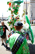 San Diego's annual St. Patrick's Day parade and festival was held in Hillcrest and Balboa Park, March 12, 2011.