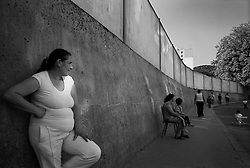 * En - Czech Republic, Usti nad Labem,2006 - Gypsies_Usti nad Labem city                                               * Cz - Czech Republic, Usti nad Labem,2006 - Romove_Usti nad Labem