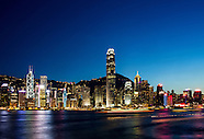 Hong Kong : More than Glass and Steel