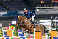 Marschall Marcel, GER, Calandra<br /> JIM Maastricht 2019<br /> CSI4* Van Mossel Prix<br /> © Hippo Foto - Dirk Caremans<br />  09/11/2019