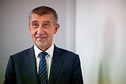 Andrej Babiš (born 2 September 1954) is a Czech politician, entrepreneur and businessman of Slovak origin who served as Finance Minister of the Czech Republic and Deputy Prime Minister responsible for the economy from January 2014 to May 2017 until he was dismissed by Prime Minister Bohuslav Sobotka due to allegations of financial irregularities. Babiš has led ANO 2011 party since 2012 when he founded it as a protest movement against established politics. He has been Member of Parliament (MP) for Prague since 2013. Babiš, the second richest man in the Czech Republic, is a former CEO and sole owner of the Agrofert group[1] with a net worth of about $4.04 billion according to Bloomberg.