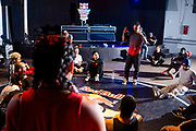 Red Bull BC One All stars during Red Bull BC One Camp Houston, TX May 19 2019