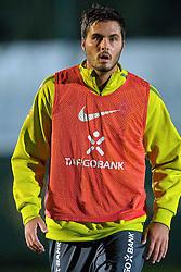 04.01.2011, Trainingsgelaende, Belek, Werder Bremen Trainingslager Belek Tuerkei 2011 Day01, im Bild Denni Avdic ( Werder #09 )    EXPA Pictures © 2011, PhotoCredit: EXPA/ nph/  Kokenge       ****** out ouf GER ******