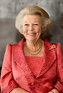 13-6-2017 AMSTERDAM - Princess Beatrix of the Netherlands is hosting the Silver Anniversary of the Prince Bernhard Culture Fund in the Royal Palace Amsterdam on Wednesday, June 14, 2017. The awards are awarded to Jan Buisman from The Hague, Elise Wessels - van Houdt from Amsterdam and Pieter Breuker from Feanw&acirc;lden. COPYRIGHT ROBIN UTRECHTPrincess Beatrix of the Netherlands attends the award ceremony of the Zilveren Anjers of the Prince Bernhard Culture Foundation in the Royal Palace in Amsterdam, The Netherlands, 14 June 2017. Winners of this year are Jan Buisman, Elise Wessels - van Houdt and Pieter Breuker for their volunteer work for culture and nature in The Netherlands<br /> <br /> 13-6-2017 AMSTERDAM - Prinses Beatrix der Nederlanden reikt woensdagochtend 14 juni 2017 de Zilveren Anjers van het Prins Bernhard Cultuurfonds uit in het Koninklijk Paleis Amsterdam. De onderscheidingen worden uitgereikt aan Jan Buisman uit Den Haag, Elise Wessels - van Houdt uit Amsterdam en Pieter Breuker uit Feanw&acirc;lden. COPYRIGHT ROBIN UTRECHT