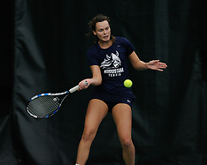 NSIC Tennis Final - Augustana vs. MSU Moorhead 4.14.19