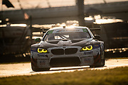 January 22-26, 2020. IMSA Weathertech Series. Rolex Daytona 24hr. #96 Turner Motorsport BMW M6 GT3, GTD: Robby Foley III, Jens Klingmann, Bill Auberlen, Dillon Machavern