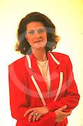female, female executive portrait
