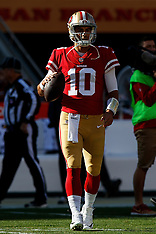 20171217 - Tennessee Titans at San Francisco 49ers