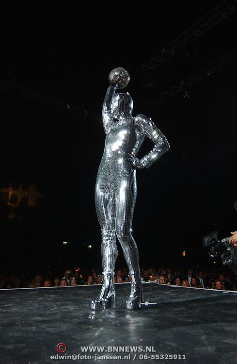 Coiffure Awards 2003,