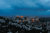 France, The Alpilles of Provence