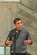 Andreas Gursky (pictured) a new exhibiition. The Hayward Gallery reopens on the Southbank after a major refurbishment.
