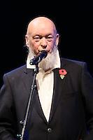 Music Industry Trusts Award 2014 - Michael Eavis CBE,<br /> Monday, Nov 3, 2014 (Photo/John Marshall JM Enternational)