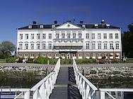 Gysinge, Herrgaard, estate, Sweden, Norrland, Gaestrikland