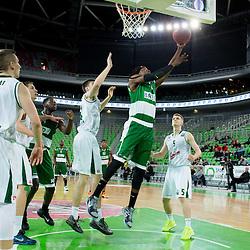 20151124: SLO, Basketball - EuroCup 2015/16, KK Union Olimpija vs JSF Nanterre