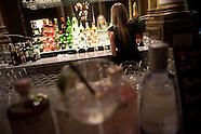 bourla beats | foyer gin bar +