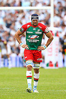 Deception de Mark Chisholm - 16.05.2015 - Bordeaux Begles / Bayonne - 25eme journee de Top 14<br />