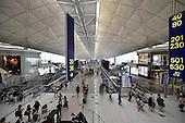 20160710 Hong Kong Airport