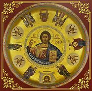 20190219 - Pres. Francobollo centenario dell'Eparchia di Lungro . Radio Vaticana Roma