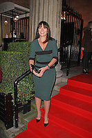 Davina McCall, Cosmopolitan Ultimate Women of the Year Awards, One Mayfair, London UK, 03 December 2014, Photo By Brett D. Cove