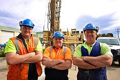 Strata Drilling